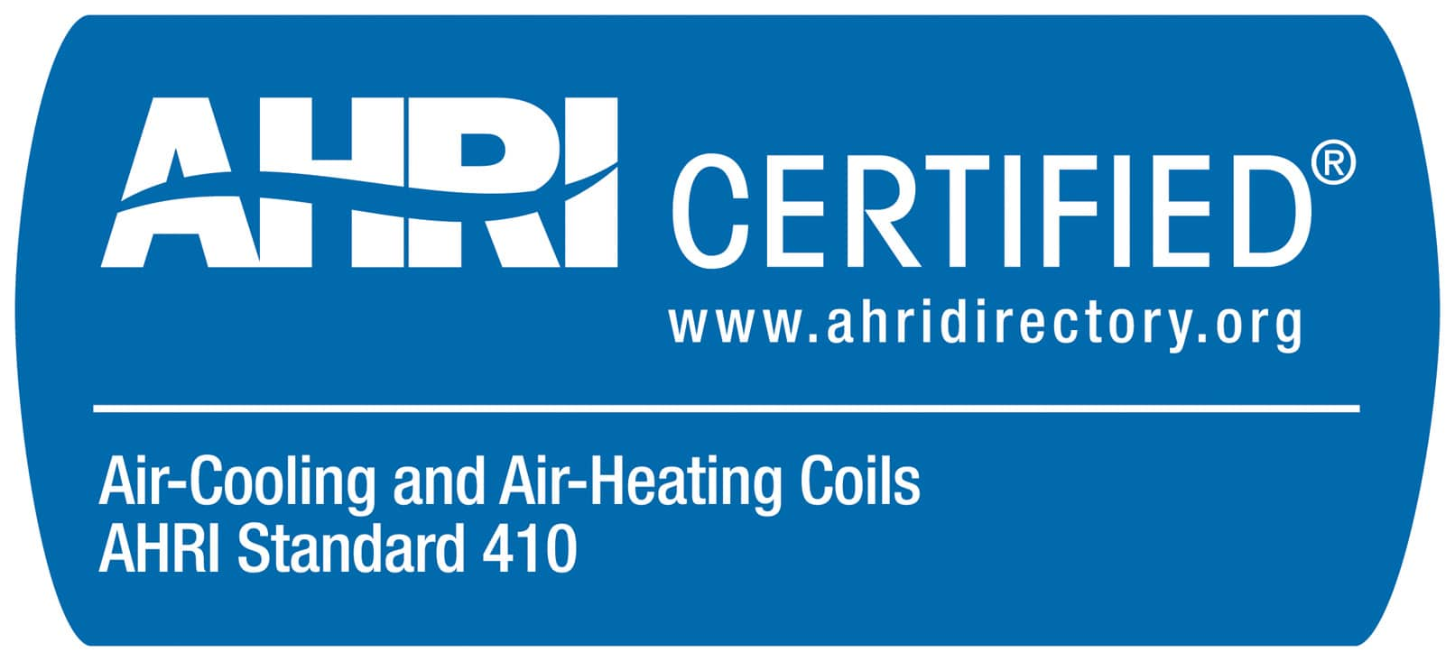 AHRIcert_410 Air-Cooling and Air-Heating Coils_C